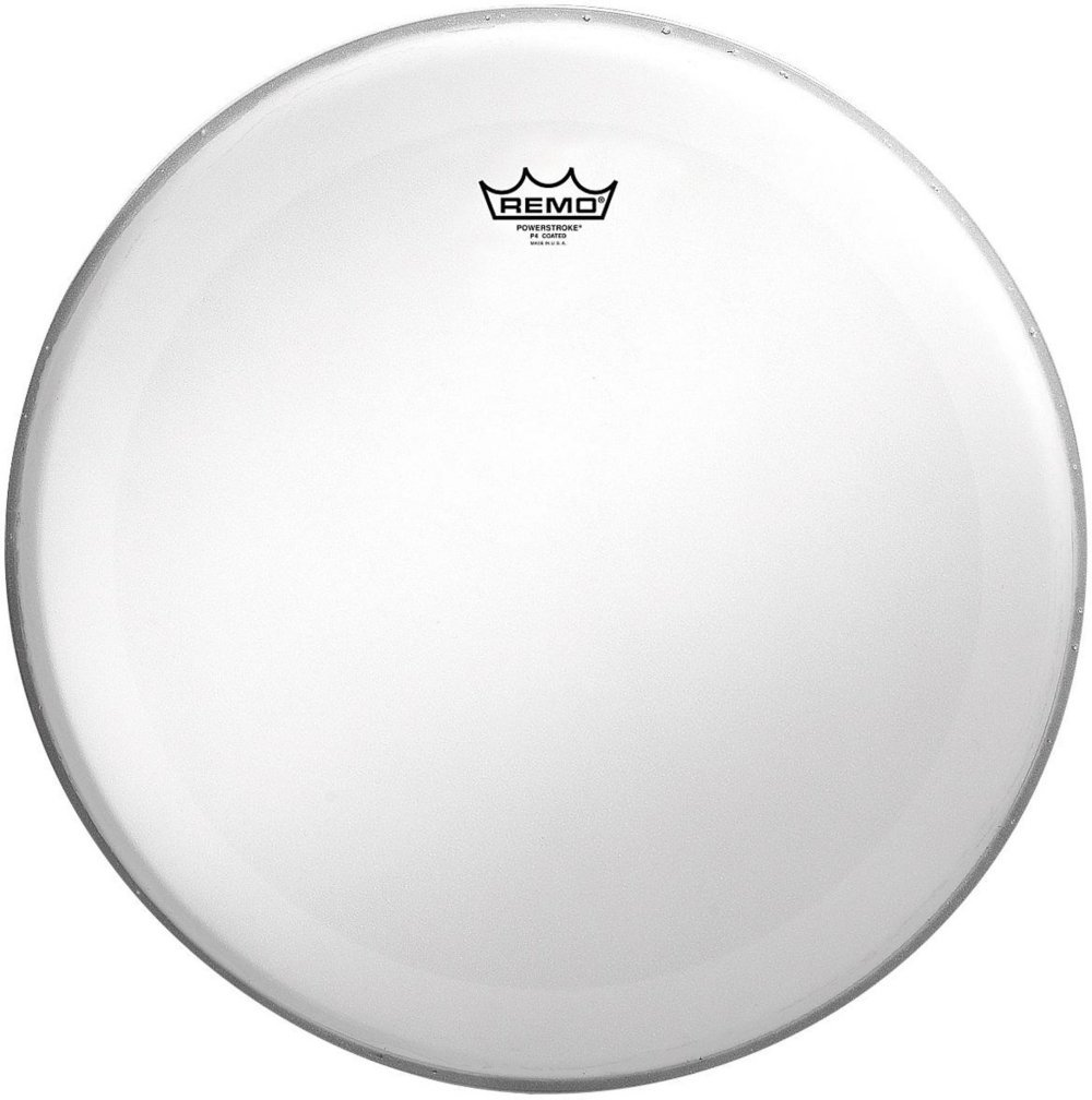 Remo Powerstroke P4 Clear Drumhead, 14