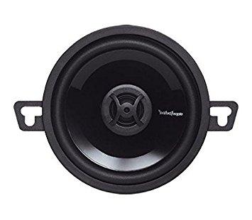 Rockford Fosgate Punch P132 3.5-Inch Full Range Coaxial Speakers