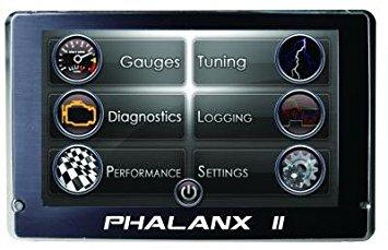 Spartan Phalanx II NDash DPF Delete Tuner 2008-2016 Ford Powerstroke Diesel 6.4L 6.7L