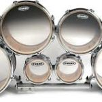 best drum heads for metal