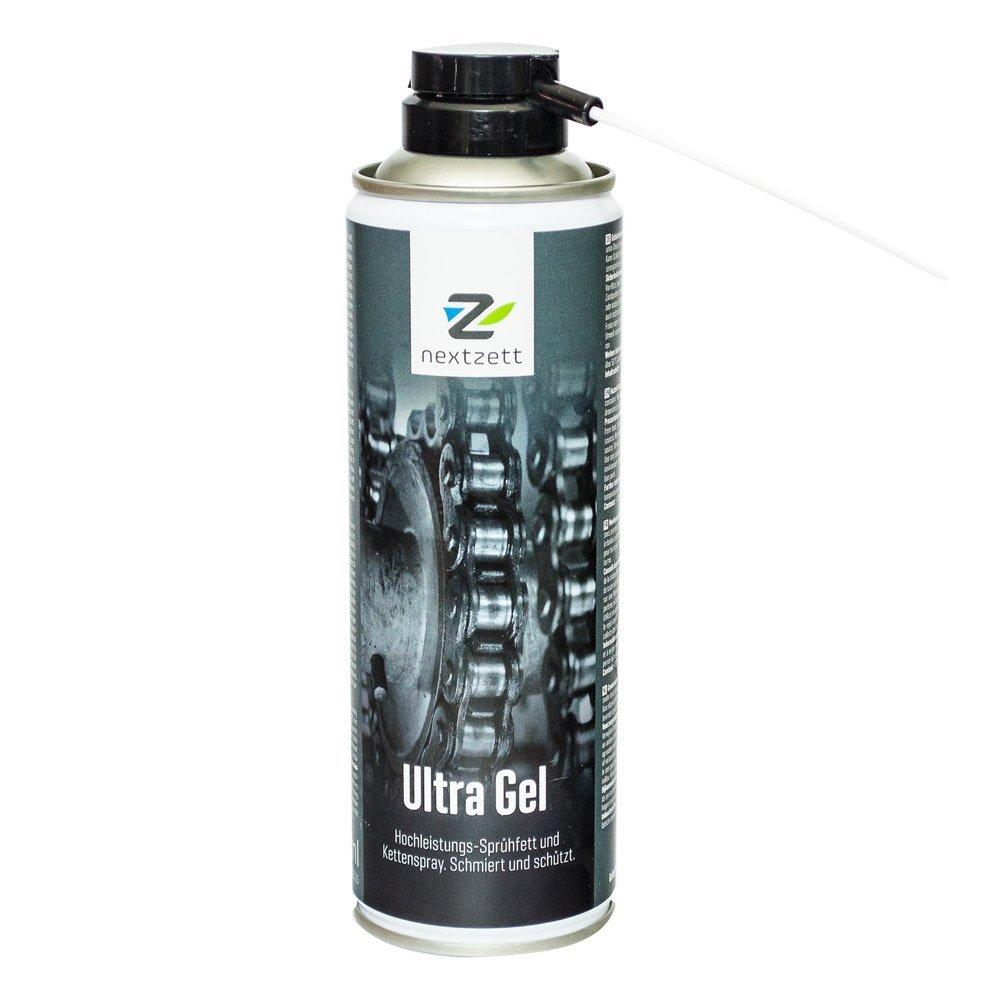 nextzett 96050515 Ultra Gel Chain Grease - 10 fl. oz.