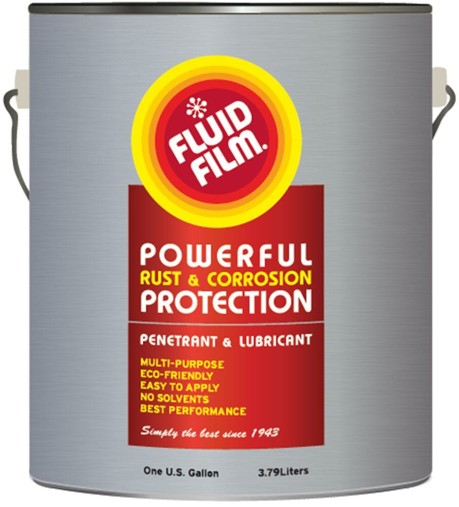 Fluid Film Gallon