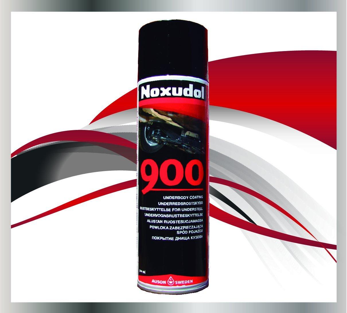 Noxudol 900 - Undercoating - Aerosol