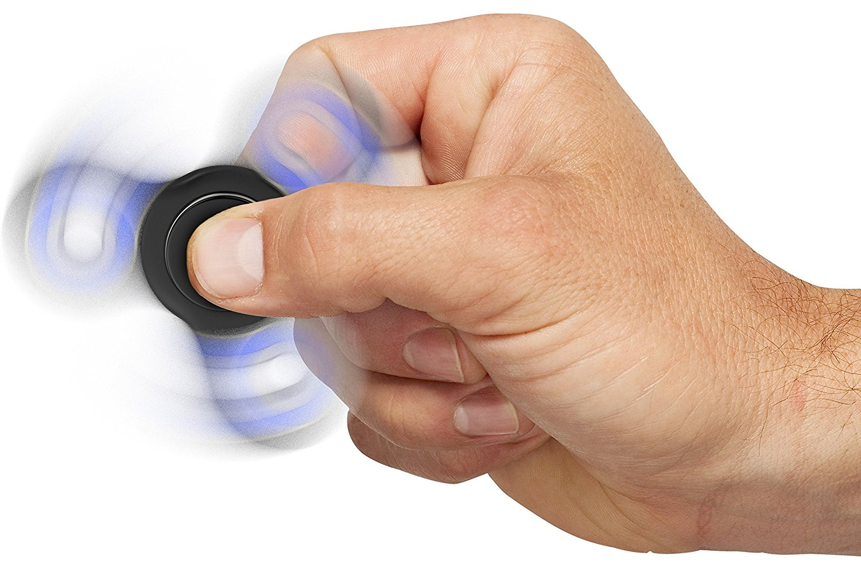 1 Zekpro Anti Anxiety 360 Spinner