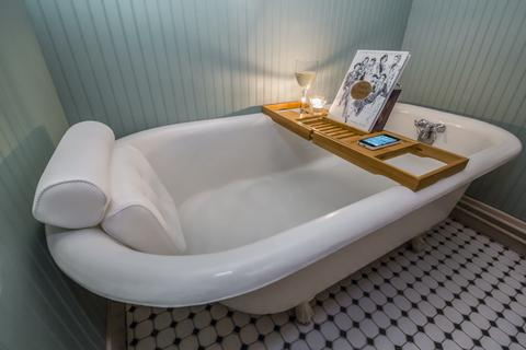Top 9 Best Bath Pillow In 2019 Buyer Guide Reviews
