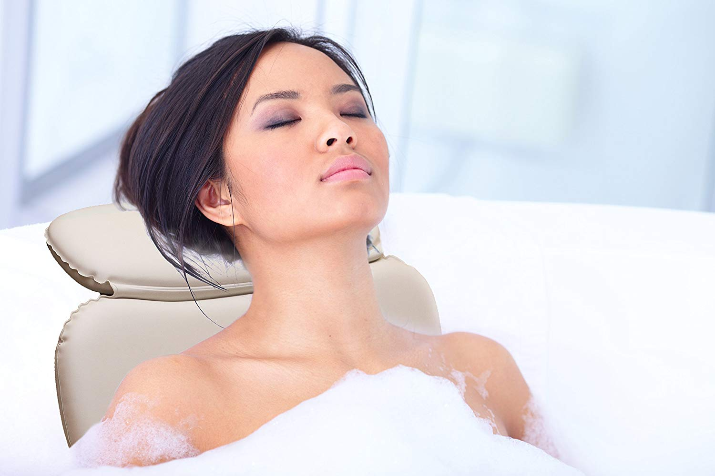 Estilo Luxury Bath and Spa Pillow