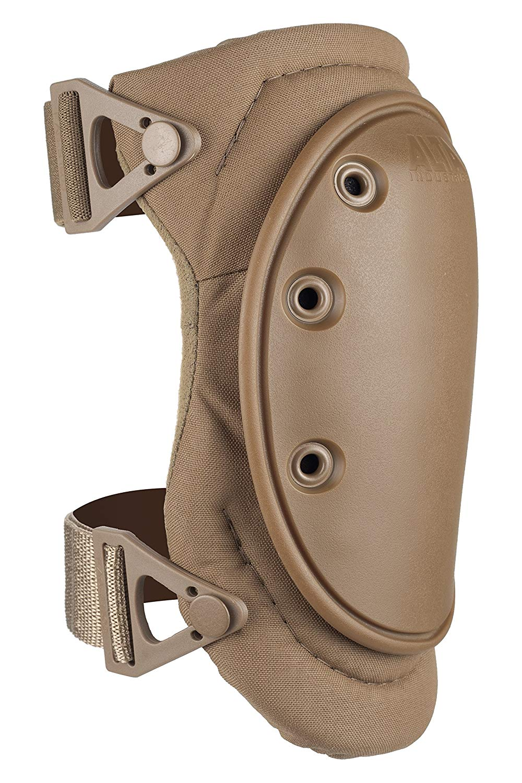 Alta Industries 50413 AT50413-14 AltaFLEX Knee Pads, Coyote (One Pair)
