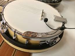 Best Banjo Pickup