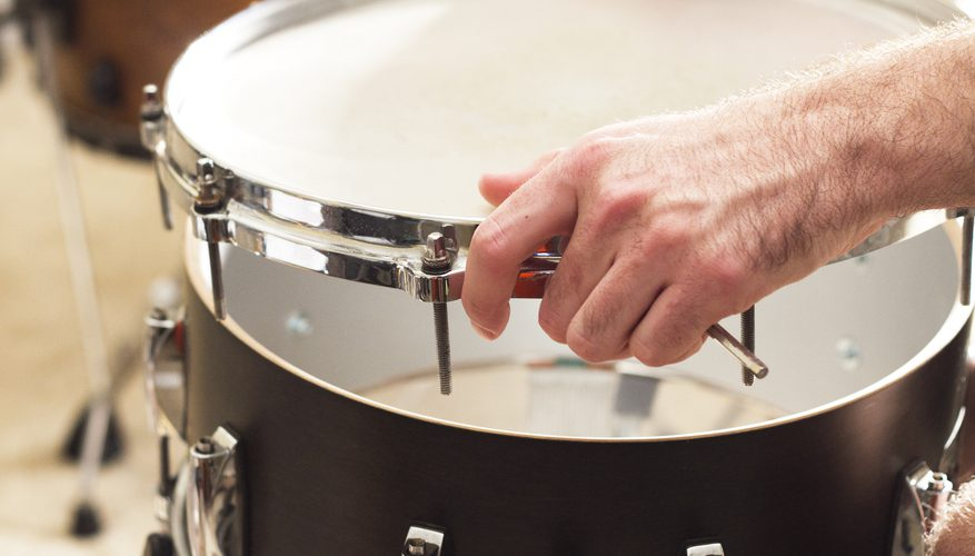 Best Drum Heads For Metal Music