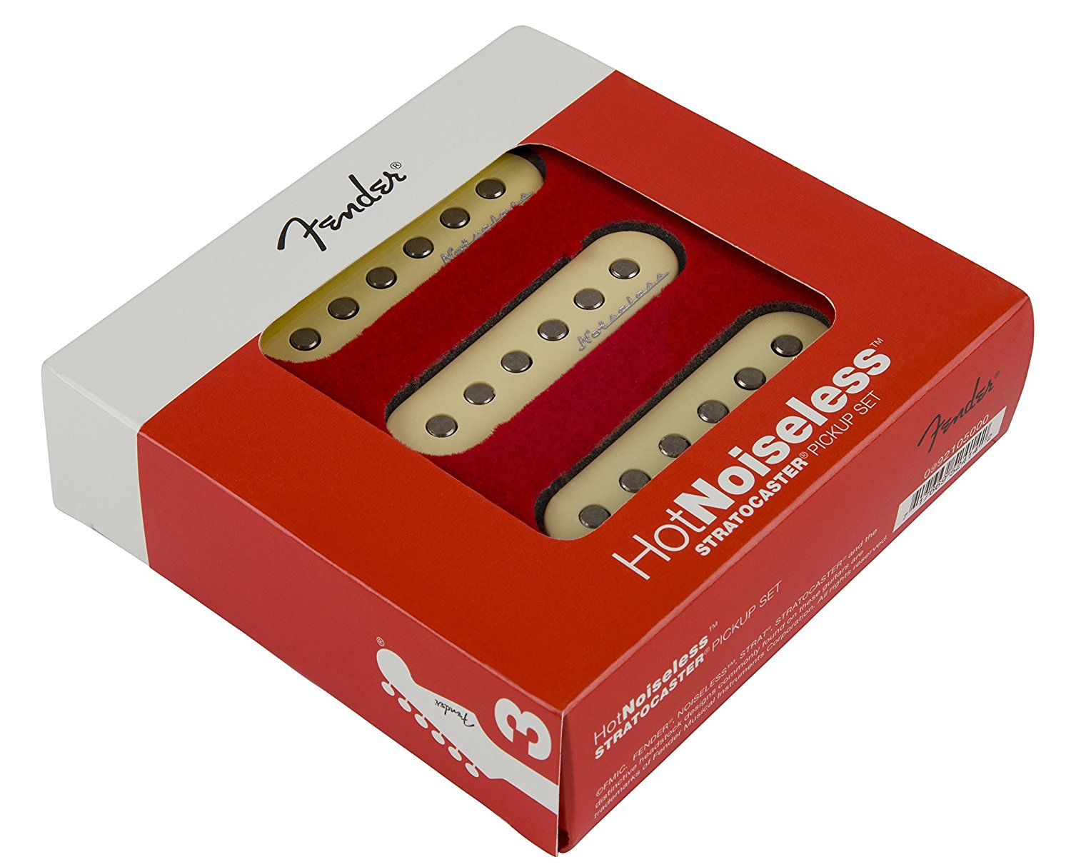 top 4 best noiseless strat pickups in 2019 reviews buyer guide. Black Bedroom Furniture Sets. Home Design Ideas