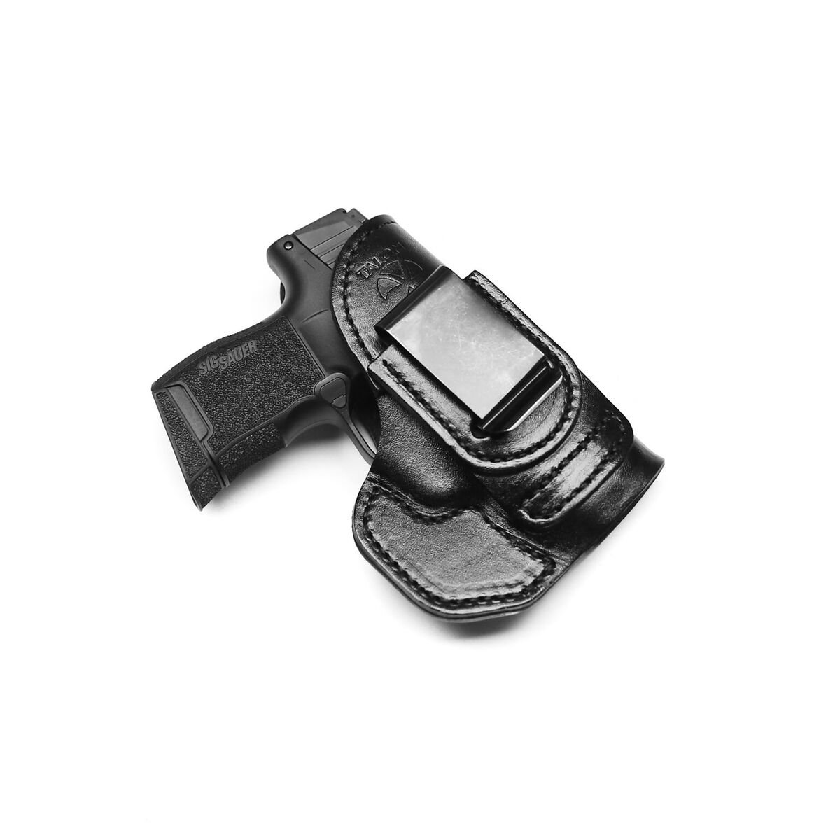 Talon Concealed Carry Tuckable IWB Leather Holsters