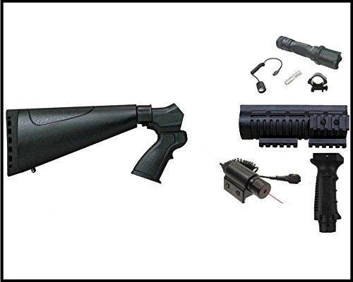 Ultimate Arms Gear Winchester