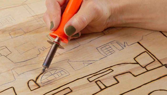 Top 7 Best Wood Burning Tools In 2019 Reviews Er Guide