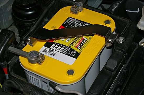 Best Car Audio Batteries