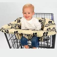 Shopping Cart Covers reviews