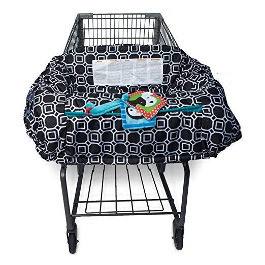 Boppy High Chair Cover