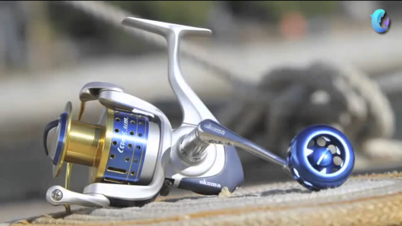 Okuma Cedros Spinning Reel Review