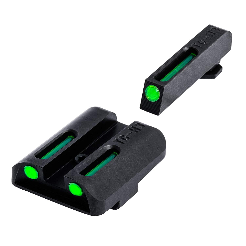 TRUGLO TFO Handgun Sight Set
