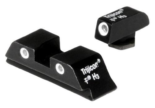 Trijicon Night Sight Sets for Glock Pistols