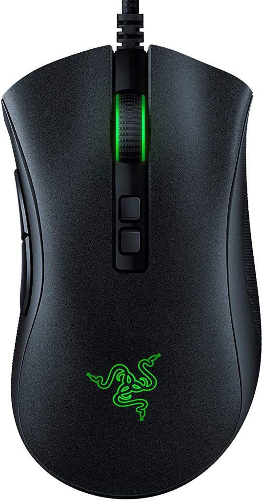 best dota 2 mouse
