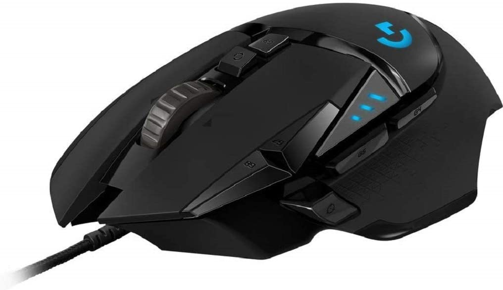 best mouse for dota 2