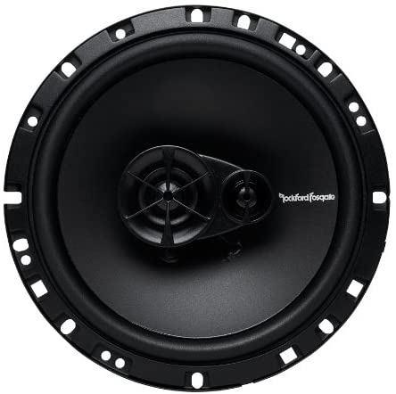 rockford fosgate best 3 way speakers
