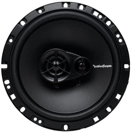rockford fosgate best 3 way speakers